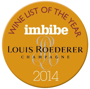 Wine List of the Year UK
